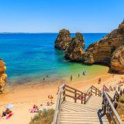 1. Najpiękniejsze plaże w Europie