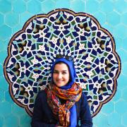Iranka radzi