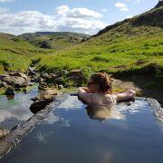 Marzenie nazywa się Islandia