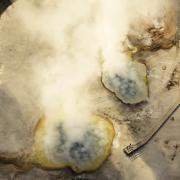 Gorące źródła Yellowstone