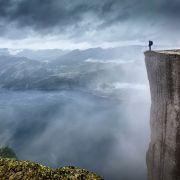 Natura na spektakularnych zdjęciach Roemmelta