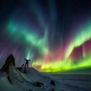 Spektakularne i inspirujące krajobrazy Roemmelta