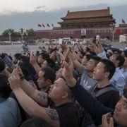 Mauzoleum Mao Zedonga