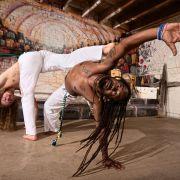 Capoeira: Sztuka i walka