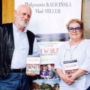 Vlad Miller, Małgorzata Kalicińska