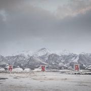 Ponad 4500 kilometrów przez niesamowity chiński dziki zachód [GALERIA]