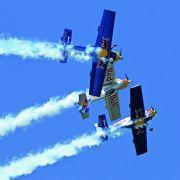 6–7.08.  Mazury AirShow, Giżycko