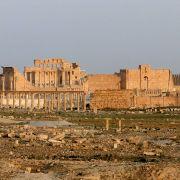 2. Świątynie w Palmirze