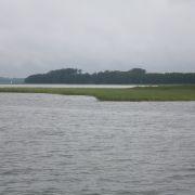 3. Jezioro Mamry