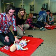 Boisz się, że zaszkodzisz komuś podczas udzielania pierwszej  pomocy?