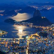 Carioca jest wyluzowany