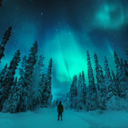 Piękno natury w ujęciu młodego fotografa z Finlandii