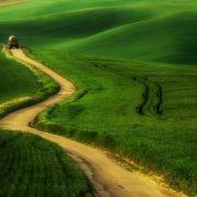 Wiosenne Morawy Południowe