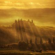 Złota Toskania