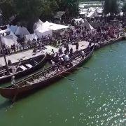 XXII Festiwal Słowian i Wikingów  na Wolinie