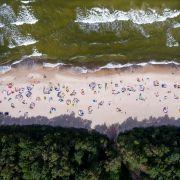 Piękna Polska na zdjęciach z drona