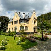 Villa Elise, dolnośląskie