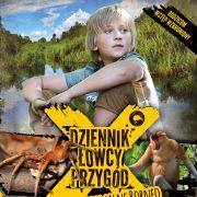 """Szymon Radzimierski """"Dziennik łowcy przygód. Extremalne Borneo"""""""