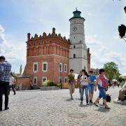2. Sandomierz