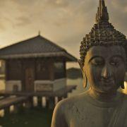 Niezwykła duchowosć Sri Lanki
