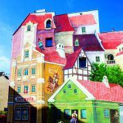 5. Mural, Opowieść śródecka (Wielkopolskie / Poznań)
