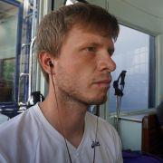 Jerzy Płonka. Niewidomy alpinista w drodze na Mont Blanc