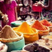 Curry jako mieszanka przypraw
