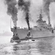 Straszna historia amerykańskiego okrętu Indianapolis