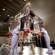 10 rzeczy, jakie powinniście wiedzieć o najnowszej misji NASA