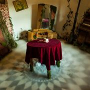 #5 Komnata Tajemnic, Moszna. Wspaniały zamek, intrygująca rozrywka