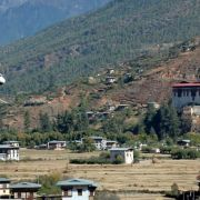 Paro w Butanie