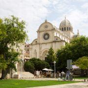 #3 Katedra św. Jakuba w Szybeniku (2000)