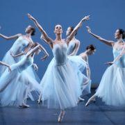 Podziwiaj balet
