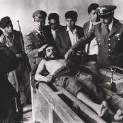 Koniec Che Guevary