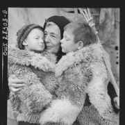 732 sieroty uciekły przed wojną na Nową Zelandię.  Polscy uchodźcy w XX wieku