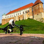 Z dronem po całej Polsce