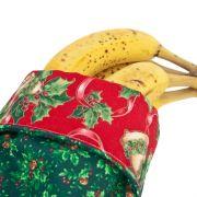 Bananowa choinka