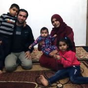 Życie syryjskich uchodźców w Libanie