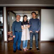 3. Rodzina Han z Korei Południowej