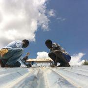Polacy oświetlili etiopskie szkoły