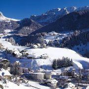 Włochy – Południowy Tyrol – Val Gardena