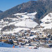Austria – Karyntia – Bad Kleinkirchheim