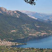 Włochy – Dolomity – Trentino
