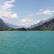 Szwajcaria – Alpy Berneńskie – Interlaken