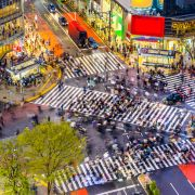 9. Tokio, Japonia