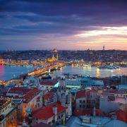 8. Stambuł, Turcja
