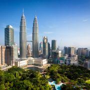7. Kuala Lumpur, Malezja
