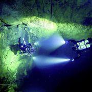 404 metry pod wodą