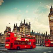 7. Londyn (Wielkia Brytania)