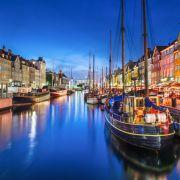8. Kopenhaga (Dania)